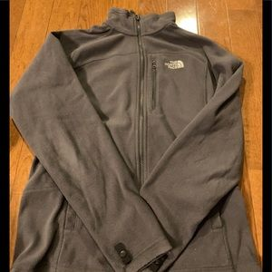 North face/mens/small/used condition